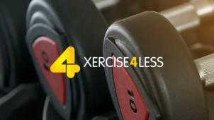 20% Off Off-Peak Gym Membership at Xercise4Less