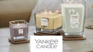 Buy 1 Get 1 Free on Festive Goodie Bag Orders at Yankee Candle