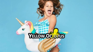 5% Off First Orders with Newsletter Sign-ups at Yellow Octopus