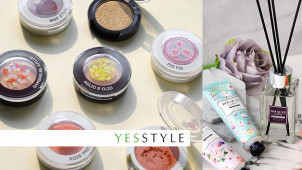 10% Off with Newsletter Subscription at YesStyle