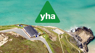 Please Check the Website for Updates During COVID-19 at YHA - Bookings from 17th July