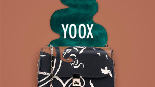 Free Delivery on Orders $150 at YOOX