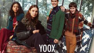 Designerkleding voor nog geen €100 bij YOOX