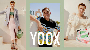 10% Off with Newsletter Sign-Ups at YOOX