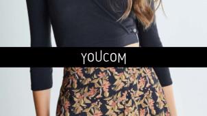 Ganhe 10% OFF na 1ª compra com o Cupom Youcom