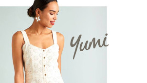 50% Off Orders at Yumi