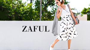 18% Off Orders at Zaful