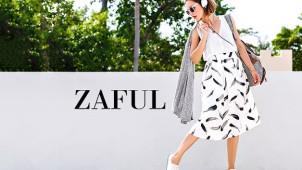 Extra 15% Off Orders at Zaful