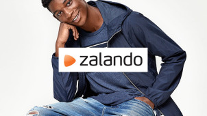 10% Off Orders with Newsletter Sign-ups at Zalando