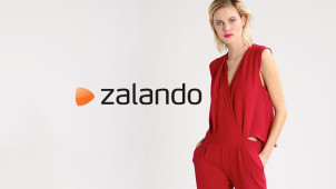 £10 Off Orders with Sign Up at Zalando