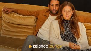 Erhalte einen 5€ Zalando Gutschein ab 55€ MBW bei Zalando Lounge