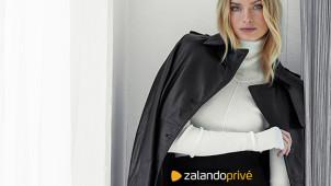 Profitez d'un bon de 10€ lors de votre inscription sur Zalando Privé
