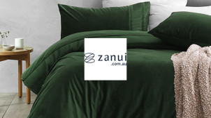 Extra 30% Off Rugs at Zanui