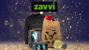 New Deals Everyday in the Christmas Countdown at Zavvi