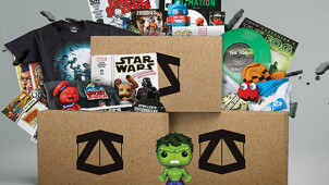 Sign Up and Get $36 Off ZBox Subscription at Zavvi