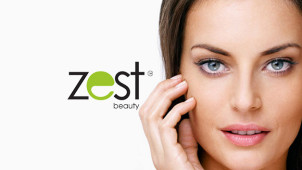 £6 Off Orders Over £85 at Zest Beauty