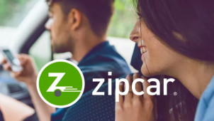 90 Day Free Trial for Business Sign-ups and £30 Free Driving Credit at Zipcar