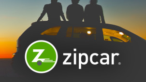 £24 Free Driving Credit for New Members at Zipcar.co.uk