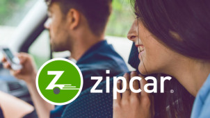 £42 Driving Credit for New Members at Zipcar.co.uk
