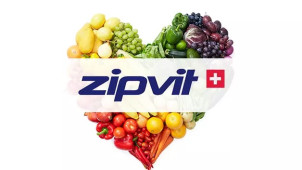 £5 Gift Card with Orders Over £80 at Zipvit