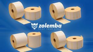 5% Korting op je eerste bestelling bij Zolemba