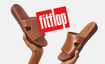 Extra 10% Off Plus Free Delivery at FitFlop