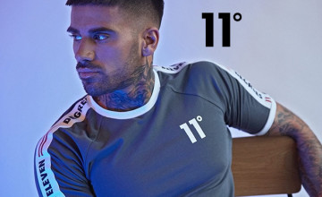15% Off First Orders | 11 Degrees Discount Code
