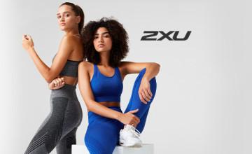 10% Off 🥇for New Customer at 2XU