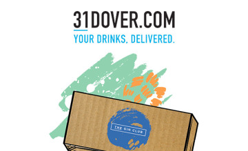 £5 Gift Card with Orders Over £100 at 31 Dover