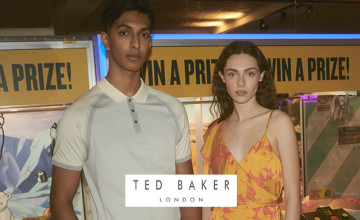 50% Off Selected Orders - Further Reductions | Ted Baker End of Season Sale