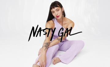 $10 💥 Nasty Gal Promo Code with Newsletter Subscription