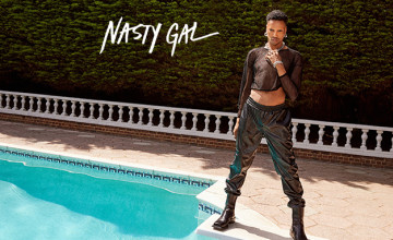 35% Off Everything   Nasty Gal Deal