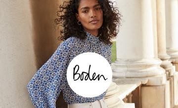 20% Off Orders | Boden Discount Code 🤑