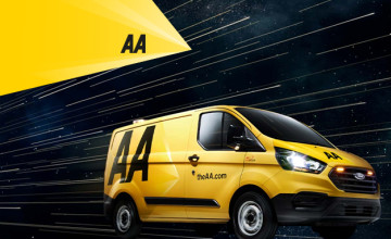 Free £20 Voucher for ⭐ Amazon, John Lewis, Argos or Halfords | AA Breakdown Cover Promo