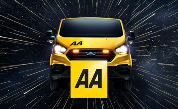 10% Off Car Insurance for New Customers at AA Car Insurance
