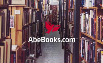 Free £5 Voucher with Orders Over £60 at AbeBooks