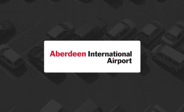 Long-Stay Parking for 5 Days from Only £37.99 at Aberdeen Airport Parking