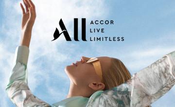 15% Off Semi Flex at ALL - Accor Live Limitless