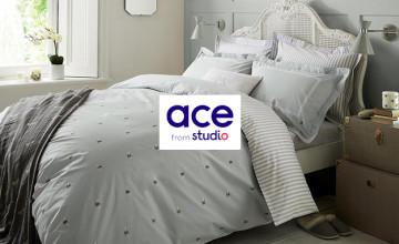 You Can Get Orders in the Clearance with up to 85% Off at Ace