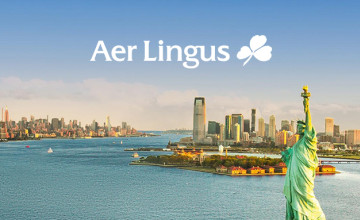Flights Available from €25.99 at Aer Lingus✈️