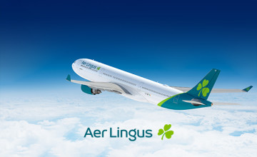 Flights to Dublin from £33 at Aer Lingus