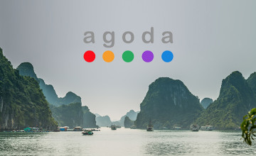 Free £20 Voucher with Orders Over £250 at Agoda