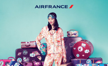 Stay Flexible with 100% Changeable and Refundable Tickets at Air France UK