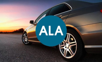 5% Off with Newsletter Sign-ups at ALA Insurance