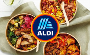 Discover Amazing Savings on Home, Garden & More with Specialbuys at ALDI