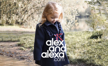 Up to 70% Off Orders at Alex and Alexa 💸 - Little Outlet Discount