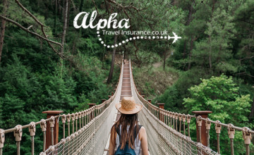 Up to 15% Off Online Orders at Alpha Travel Insurance