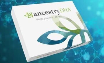 $40 Discount on Your DNA Test Order   Ancestry Coupon
