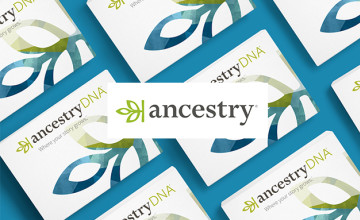 25% Off with our Ancestry UK Discount