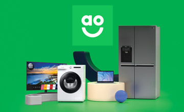 £50 Off | When You Spend Over £499 on Any Two Built-in Appliances at ao.com